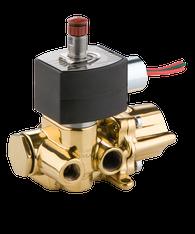 ASCO 0.55 W Low Power Solenoid Valve EF8344H370 24DC