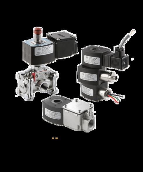 asco non incendive field wiring valve is8314b301 24dc flw inc rh store flw com Non-Incendive vs Intrinsically Safe Non-Incendive Field Wiring