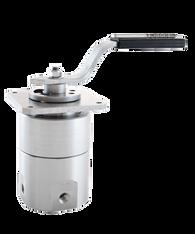 Barksdale Series 4140 High Pressure Valve 4142R9WQ3-MP