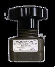 Barksdale Series 518 Microtorque Valve 51821R6HM2-MS-E-P