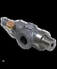 Barksdale Series 8010 Pressure Relief Valve, 5000 PSI Factory Setpoint, T8014-4-50