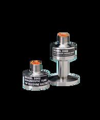 Teledyne Hastings Dual Sensor Vacuum Gauge, 10 mTorr to 1 kTorr, HPM-2002S-01