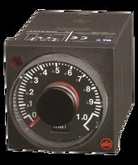 ATC 405C Series 1/16 DIN Adjustable Timer, 405C-500-E-2-X