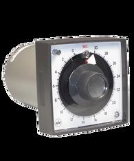 ATC 305E Series 6 hr Motor-Driven Analog Reset Timer, 305E-030-A-1-0-XX