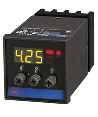 ATC 425A Adjustable 1/16 DIN LED Digital Display Timer, 425A-300-Q-20-M-D