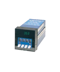 ATC 353C Series Shawnee II 999.9 min Programmable Timer, 353C-347-C-30-PX