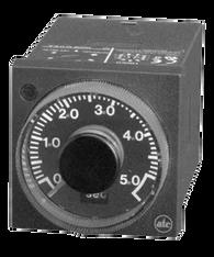 ATC 407C Series 1/16 DIN Adjustable Multimode Timer, 407C-100-F-3-X