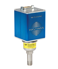 Teledyne Hastings DAVC-5 Digital Active Vacuum Controller, 0.000133 to 0.1333 mBar, DAVC-5-02-04