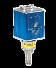 Teledyne Hastings DAVC-5 Digital Active Vacuum Controller, 0.000133 to 0.1333 mBar, DAVC-5-02-06