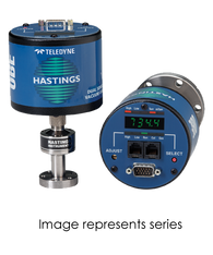 Teledyne Hastings Vacuum Transducer, 13.33 mPa to 133.3 kPa, HPM-2002-OBE-04-01-01-01-02-08