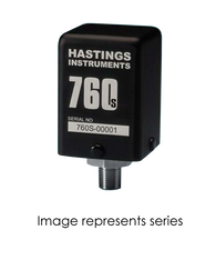 Teledyne Hastings HPM-760S Vacuum Sensor, 0 to 1000 Torr, HPM-760S-03-D