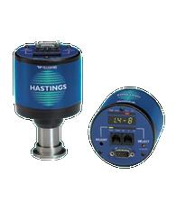 Teledyne Hastings Model IGE-3000 Ionization Gauge Tube, 10 mTorr to 0.1 Nanotorr, IGE-3000-02-01-00