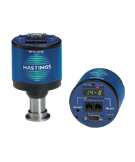 Teledyne Hastings Model IGE-3000 Ionization Gauge Tube, 10 mTorr to 0.1 Nanotorr, IGE-3000-03-00-00