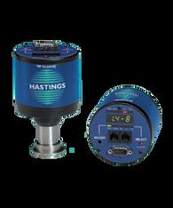 Teledyne Hastings Model IGE-3000 Ionization Gauge Tube, 10 mTorr to 0.1 Nanotorr, IGE-3000-03-01-00
