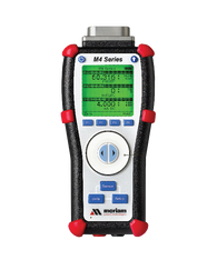 Meriam Single Sensor, Handheld Pressure Transmitter Calibrator / Data Logger M400