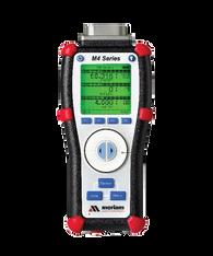 Meriam Dual Sensor, Handheld Pressure Transmitter Calibrator / Data Logger M402