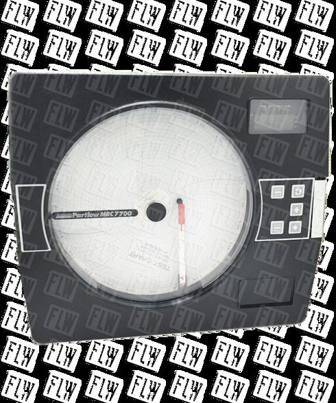 Partlow MRC 7700 Circular Chart Recorder