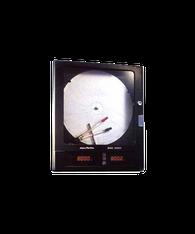 Partlow MRC 8000 Circular Chart Recorder