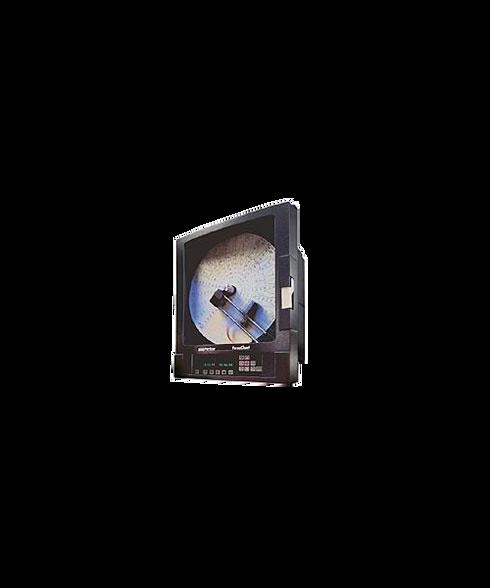 Partlow MRC 9400 VersaEZ Temperature Recorder with Alarms