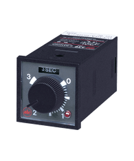 ATC Plug-In Adjustable Time Delay Relay 339B200Q2X