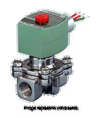 ASCO Direct Acting Gas Shutoff Valve 8040C005CSA 120/60AC