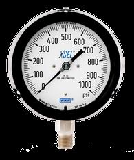 WIKA Type 232.34 XSEL Process Pressure Gauge 0-1000 PSI 9834893