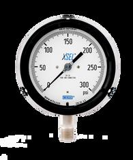 WIKA Type 232.34 XSEL Process Pressure Gauge 0-300 PSI 9834869