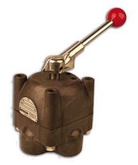 Barksdale Series 6140 High Pressure OEM Valve 6144R3HC3