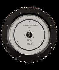 WIKA Wallace & Tiernan Absolute Pressure Gauge Series 300-6A