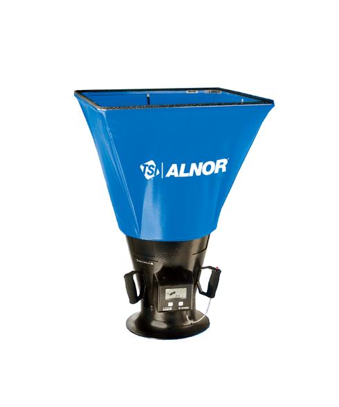 Alnor LoFlo Balometer Capture Hood 6200