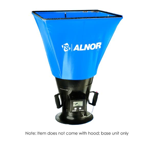 Alnor LoFlo Balometer Capture Hood 6200E