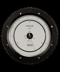 WIKA Wallace & Tiernan Pressure Gauge Series 300-6G