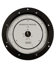 WIKA Wallace & Tiernan Differential Pressure Gauge Series 300-6D