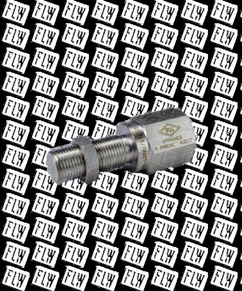 AI-Tek Passive Speed Sensor 70085-1010-403