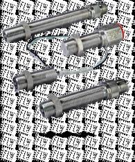 AI-Tek Passive Speed Sensor 70085-1010-480