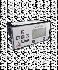 AI-Tek Tachtrol 30 Standard Panel Mount T77630-10
