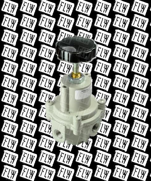 bellofram type 40 adjustable regulator 1 4 npt 0 120 psi 960 066 000 flw inc. Black Bedroom Furniture Sets. Home Design Ideas