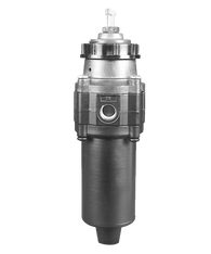 "Bellofram Type 51 AFR Auto Filter-Regulator, 1/4"" NPT, 0-30 PSI, 960-284-000"