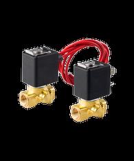 ASCO Series U8256 2-Way Solenoid Valve U8256A013V 120/60