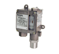 Barksdale Series 9675 Sealed Piston Pressure Switch, Housed, Single Setpoint, 425 to 6000 PSI, A9675-4-AA