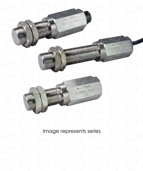 AI-Tek BH Series Bi-Directional Sensor BH1512-014
