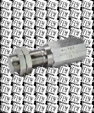 AI-Tek BH Series Bi-Directional Sensor BH1612-013