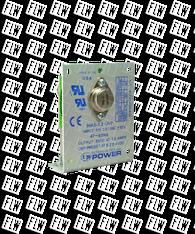 International Power Single Output Linear Power Supply IHA5-1.2/OVP