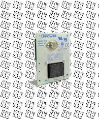 International Power Single Output Linear Power Supply IHB155-0.12