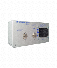 International Power Dual Output Linear Power Supply IHCC15-3