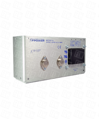 International Power Dual Output Linear Power Supply IHCC24-2.4