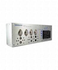 International Power Single Output Linear Power Supply IHE28-6