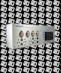 International Power Single Output Linear Power Supply IHE28-6
