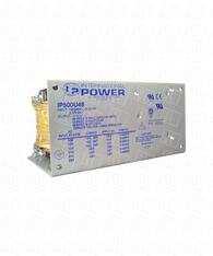 International Power Unregulated Power Supply Line IP500U48