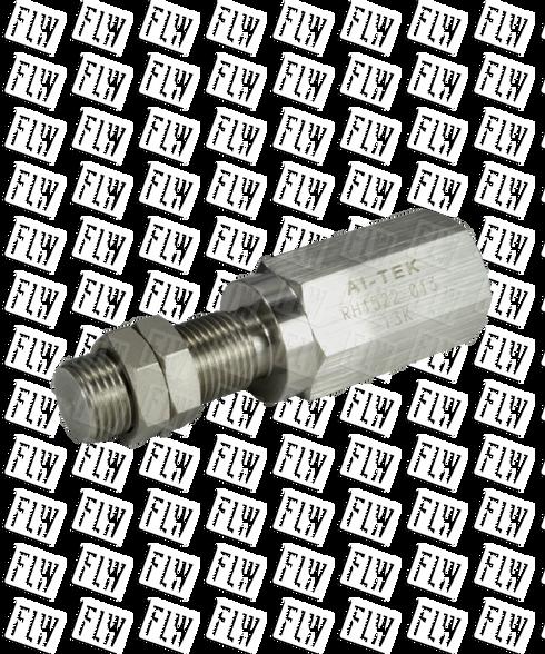 AI-Tek RH Series Hall Effect Sensor RH1522-013